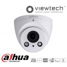 Dahua 2MP Motorised Starlight Turret Dome H265