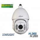 Dahua 2MP 30x Starlight PTZ