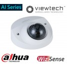 Dahua 5MP HDBW3541FP-AS Wedge Dome WizSense