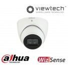 Dahua 6MP Turret WizSense