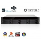 Nx Witness 8 Bay Server