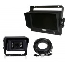 "Viewtech 7"" Digital LCD Heavy Duty Reversing System - Now HD"