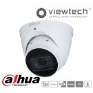 Dahua 4MP Varifocal Starlight Turret