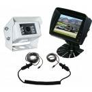 Viewtech Caravan & Fifth Wheeler Rear View System