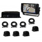 Viewtech All-Around 360 Blind Spot System