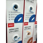 Dahua Cat6 Network Cable