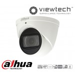 Dahua 2MP starlight turret Viewtech