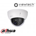 Dahua 4MP 4x PTZ Dome