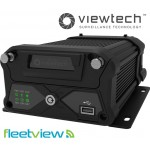 Fleetview 6CH Mobile DVR