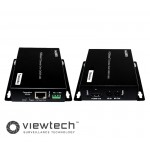 hdbaset over Cat 5 cat 6 viewtech