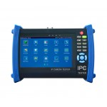 """Android 7"""" CCTV Tester"""