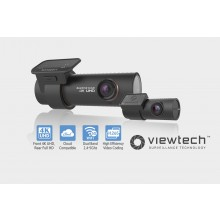 Blackvue DR900S 2ch Dash camera Viewtech