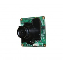 Miracleon 600TVL Day/Night Board Camera
