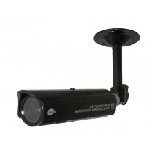 KT&C 3mm-16mm Varifocal Bullet Camera
