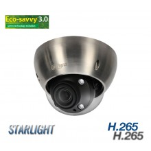dahua stainless dome