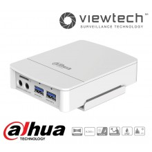 Dahua 2MP 2CH Covert Base Unit