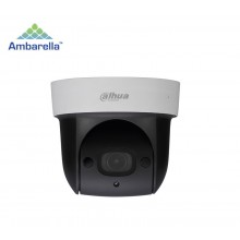 Dahua 2MP 4x PTZ Indoor IR Wifi