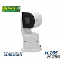 "Dahua 2MP ""Robo Cam"" 25x Starlight PTZ"