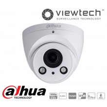Dahua 2MP Motorised Starlight Turret Dome H265 - Clearance