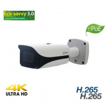 Dahua 8Mp ePoE Bullet Camera H265