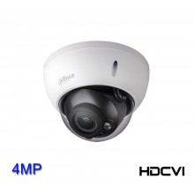 Dahua 4MP HD-CVI Motorised Dome