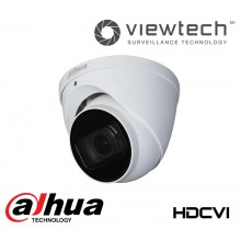 Dahua 5MP CVI Turret Viewtech