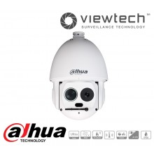 Dahua hybrid thermal camera