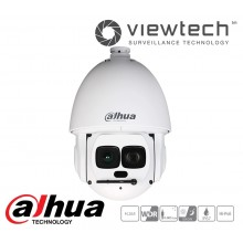 2Mp Full HD 30x Star Light Network Laser PTZ Dome Camera