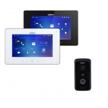Dahua Wifi Video Intercom Combo