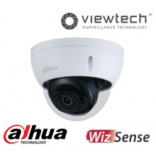 Dahua 5MP WizSense Dome