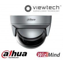 Dahua 4x2MP WizMind Multi-Sensor Panoramic Dome
