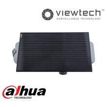 Dahua Viewtech solar solution