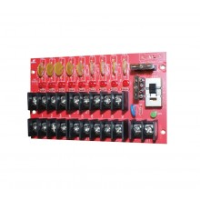 Enforcer 9CH Power Distribution Board