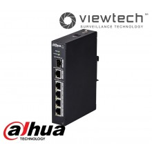 Dahua 4 Port ePoE Switch