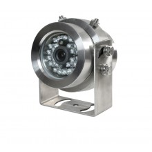 Viewtech 304 Stainless Camera