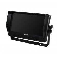 "Viewtech 9"" Digital LCD Heavy Duty Vehicle Monitor"