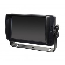 "Viewtech 7"" Heavy Duty 1080P Monitor"