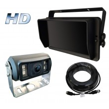 "Viewtech 10"" Super Wide Angle Reversing Kit"