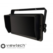"Viewtech 10"" Heavy Duty 1080P Quad Monitor"