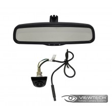 Viewtech Mirror rear view kit