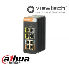 Dahua 7-Port Gigabit Industrial Switch