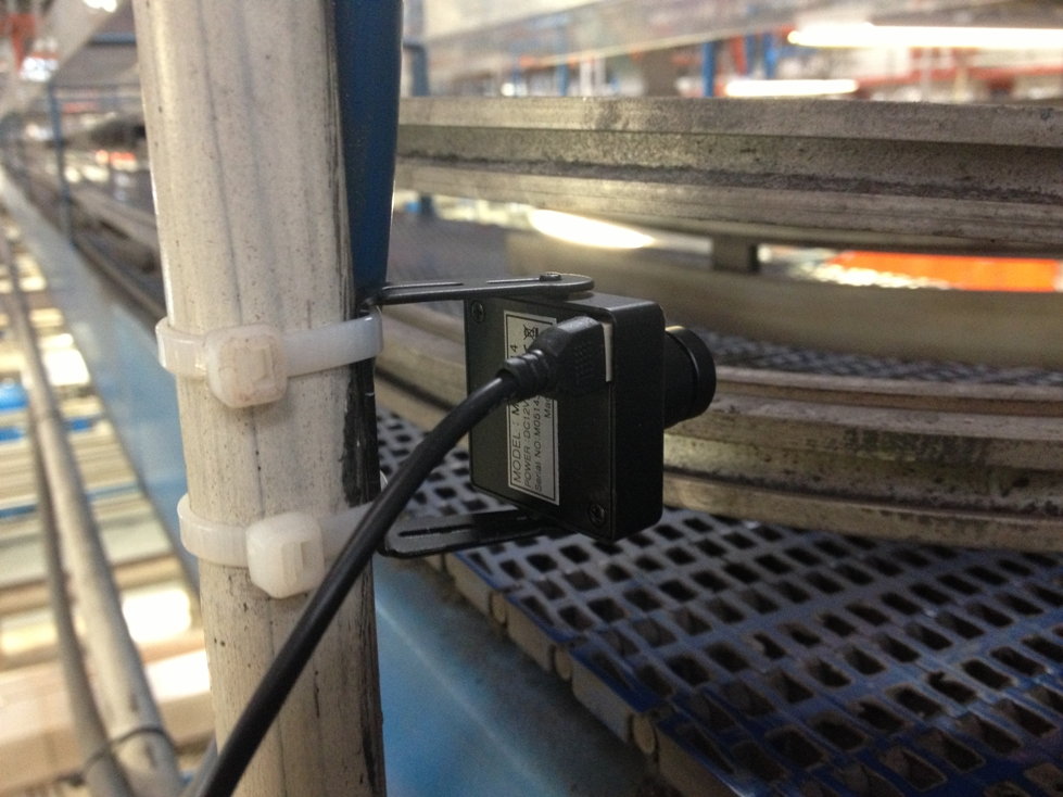 Production Amp Manufacturing Camera Systems Viewtech Vehicle