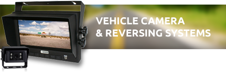 Viewtech Vehicle Camera & Reversing Systems